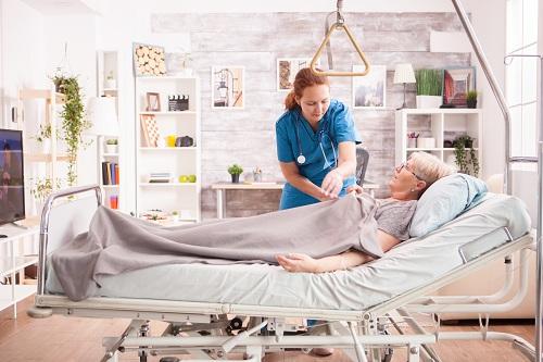 Spécialiste en suivi de la santé résidence retraite à Nice