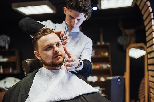 meilleur coiffeur homme à Nice