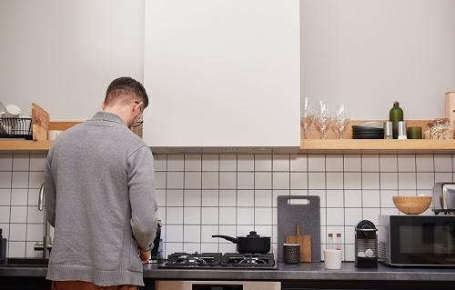 installation cuisine à Nice